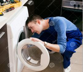 Bảng mã lỗi máy giặt Panasonic