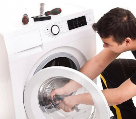 Hướng dẫn sửa máy giặt tại nhà