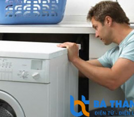 Sửa máy giặt tại Đà Nẵng giá rẻ