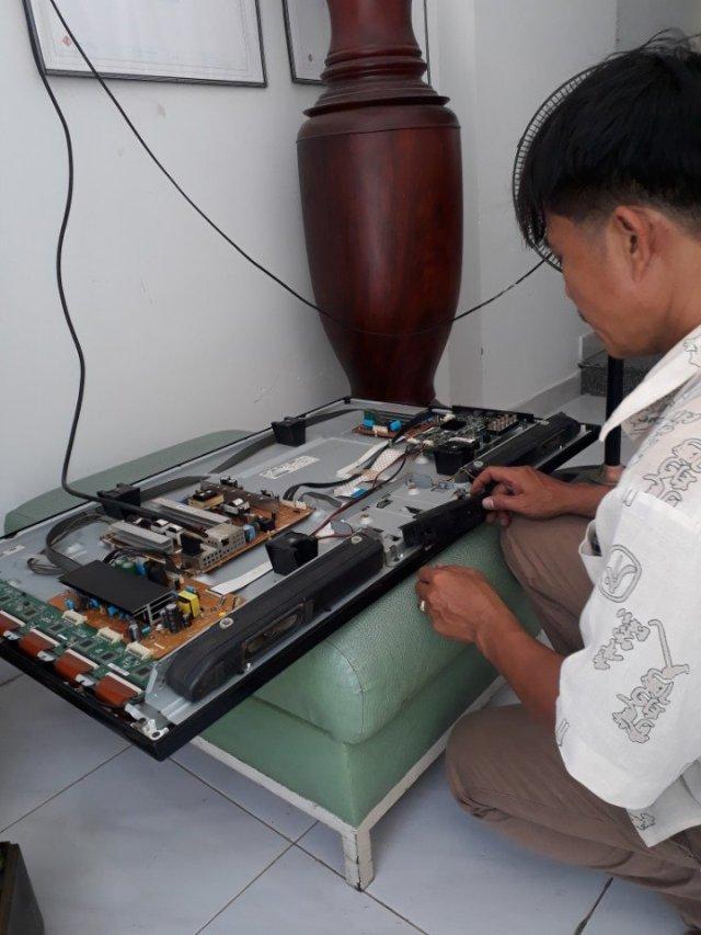 Sửa tivi tại Đà Nẵng